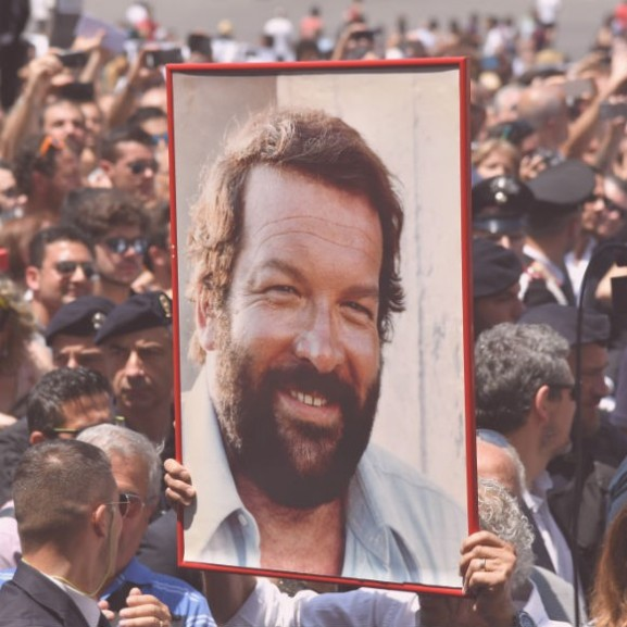 bud spencer temetes
