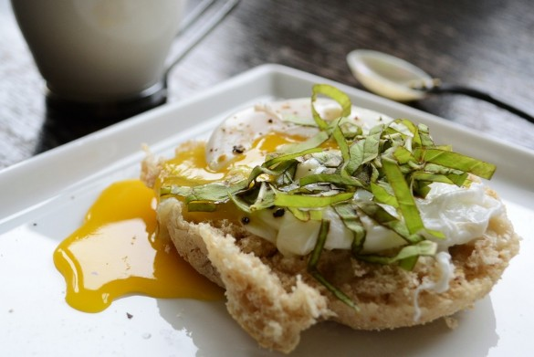 flickr - Lily Morello - Poached Egg