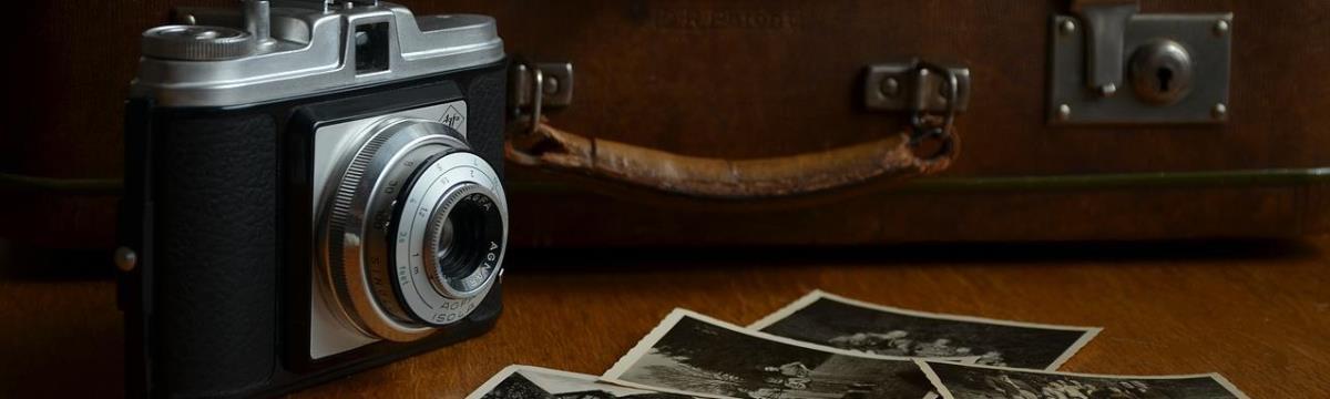 Budapest retrófényeibe szeretett bele egy külföldi fotós