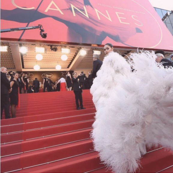 Cannes 70 top 10 ruha