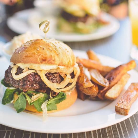 Súlyosan megbetegíthet titeket a hamburgerhús