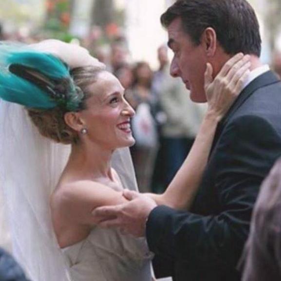 A Szex és New York írója lerántotta a leplet Carrie házasságáról
