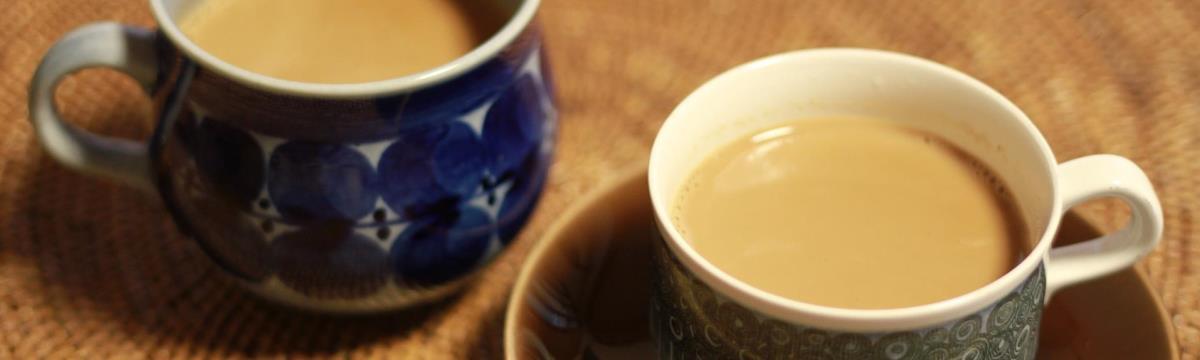 Gőzölög, finom és egészséges: ő a chai tea