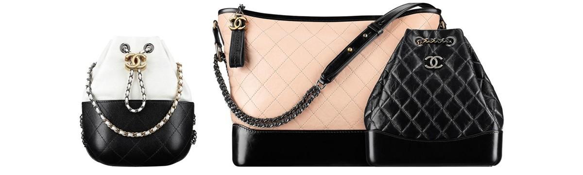 Itt az új Chanel táska f82c5415c4