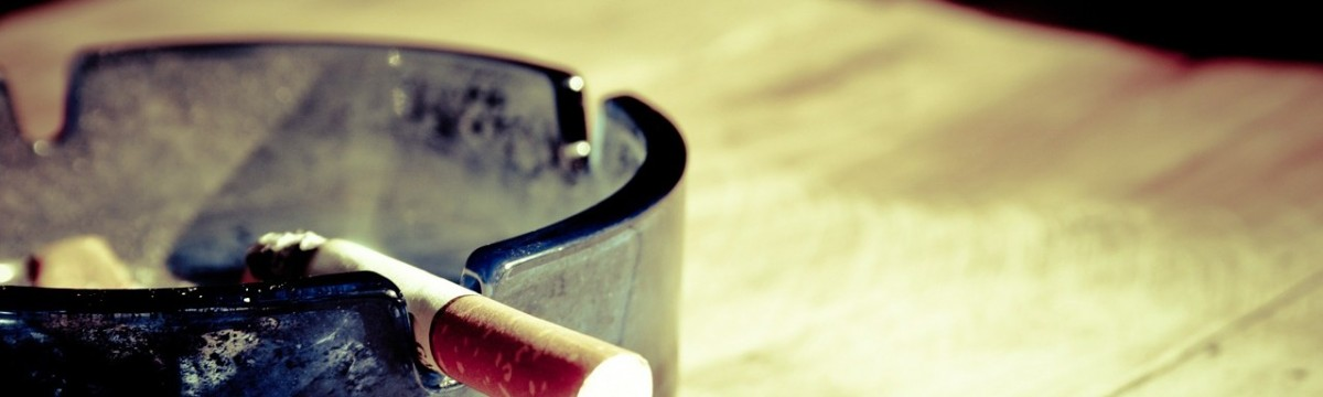 cigi dohányzás füst