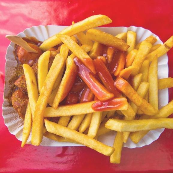 Kiráz minket a hideg az új ketchuptól