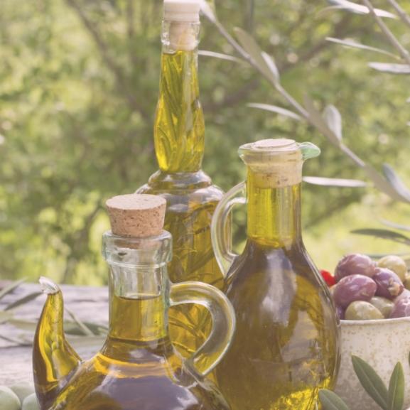 Szeressetek bele az olívaolajba, és ne csak főzésre használjátok!