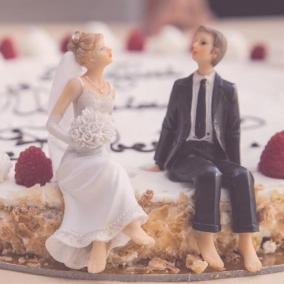 A menyasszony rémálma: így ne viselkedjetek egy esküvőn!