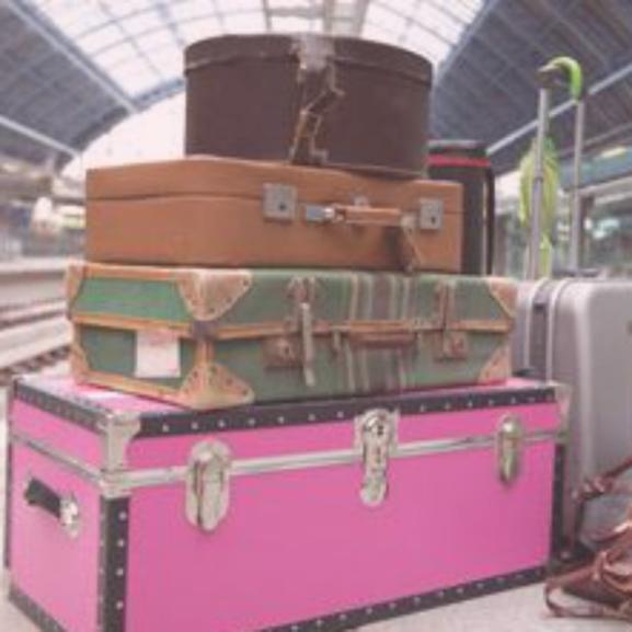 Ha hétvégi kiruccanásra készültök, a bőrönd lezárása előtt fussátok át a listánkat!