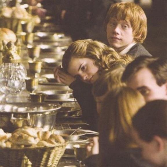 Hurrá! J.K. Rowling bejelentette a Harry Potter 8. részét!