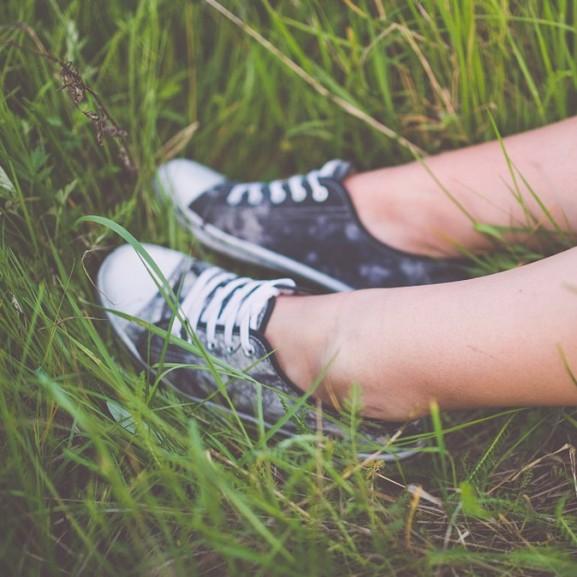 cipő lábbeli torna