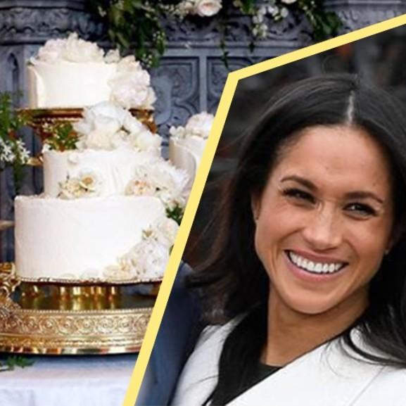 Citromos-bodzás torta – Meghan Markle és Harry herceg esküvői csodája házilag