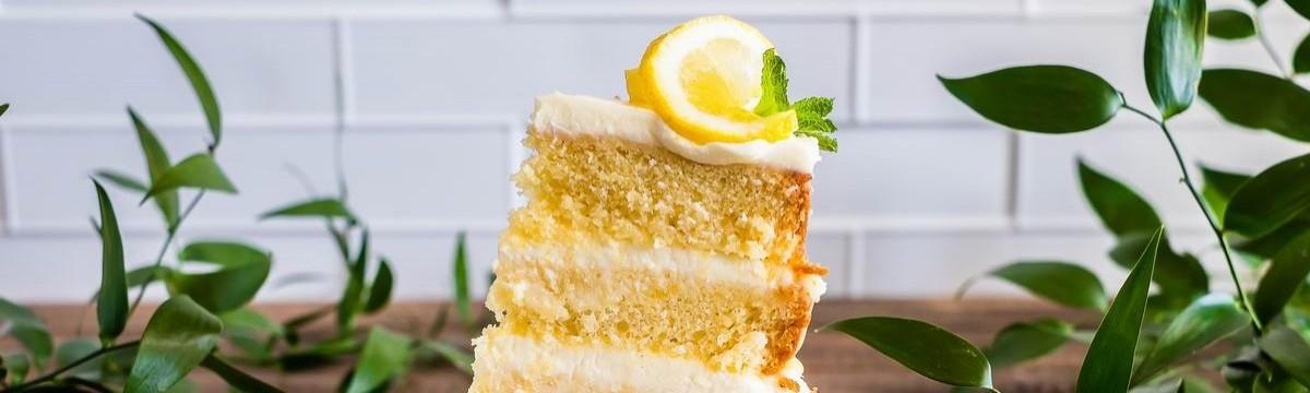Citromos-bodzás torta Meghan Markle Harry herceg