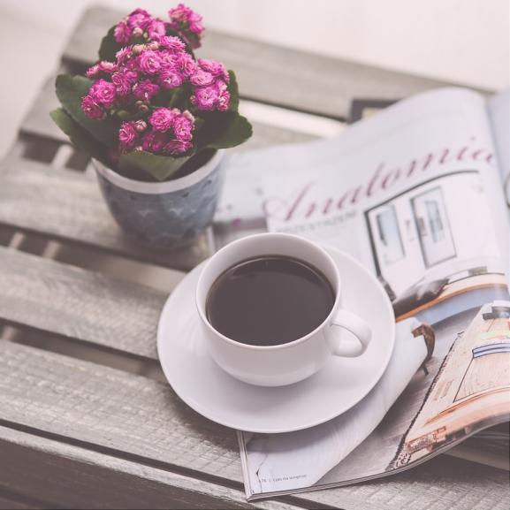 Beszólnak, hogy sokat kávéztok? – Így vágjatok vissza frappánsan!