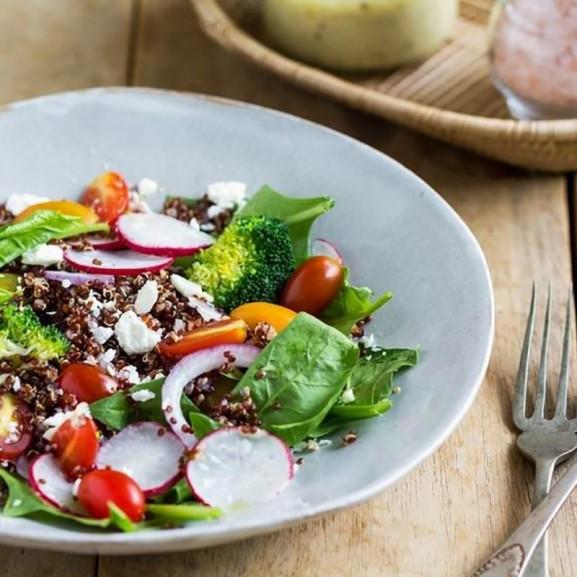 Cookta A 160 grammos diéta dilemmás zöldségei - mit kell és mit nem számolni?