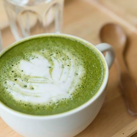 Cookta Csak a kiváltságosok itala: Matcha Latte, a japán csodatea