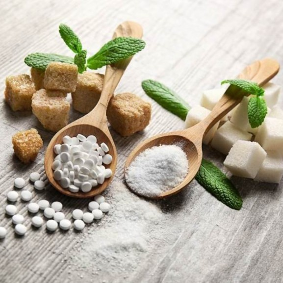 cookta cukor édesítő datolya stevia xilit eritrit