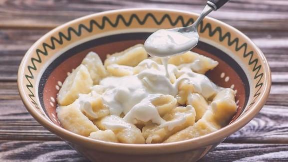 Cookta Pöcsmácsik vagy angyalbögyörő - Avagy mit takar a pajzán nevű étel?