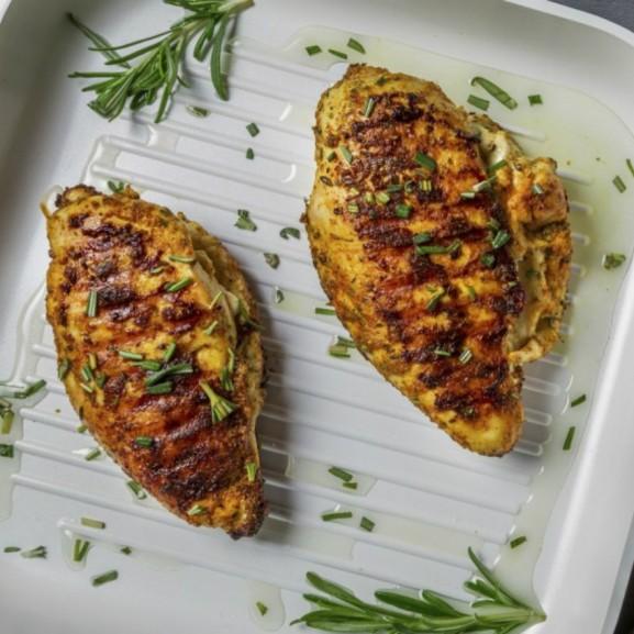csirkemell recept diétás