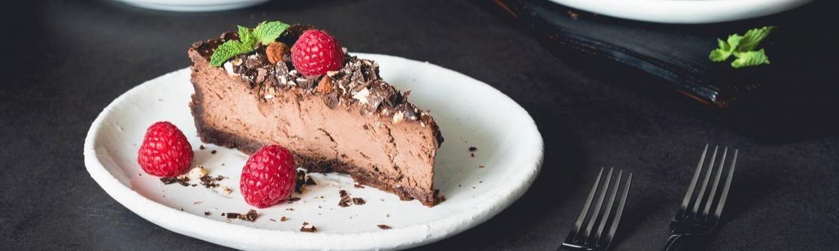 Csokis sajttorta - álomdesszert csak türelmeseknek