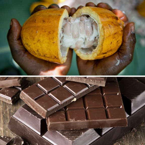 Csokoládé