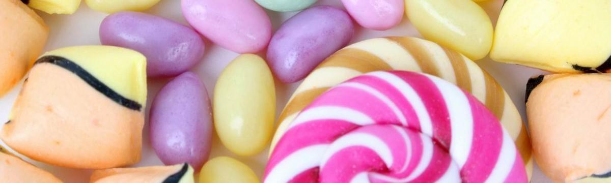 Cukor édesség