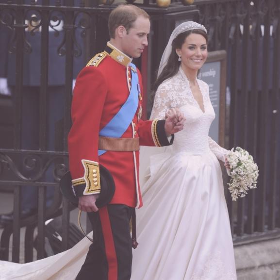Súlyos vád: Katalin hercegné esküvői ruhája koppintás volt!