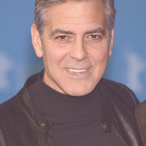George Clooney menthetetlenül megöregedett