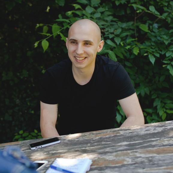 Czerman Dani