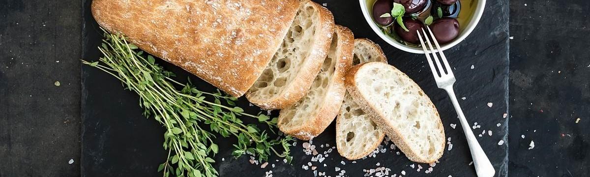 Dagasztás nélküli kenyér házilag