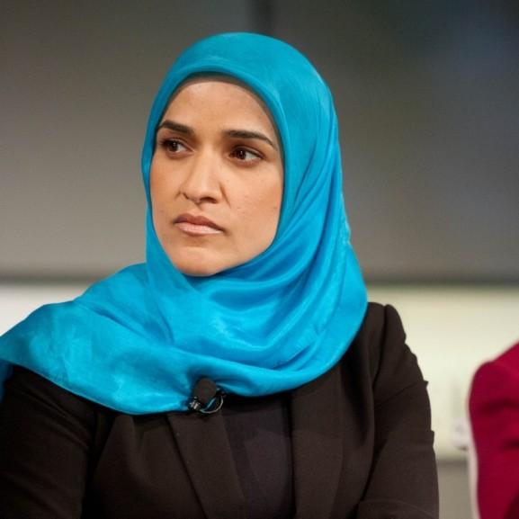 Dalia Mogahed Kleopátra nyomdokain - Modern véleményvezér nők Egyiptomból