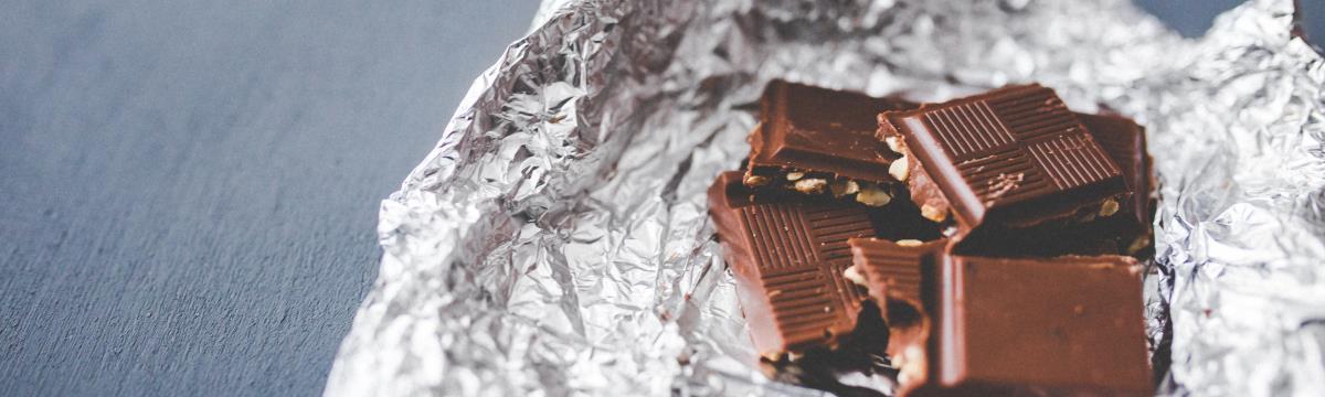 Egészséges bűnbeesés – Ezért egyetek csokit mindennap!