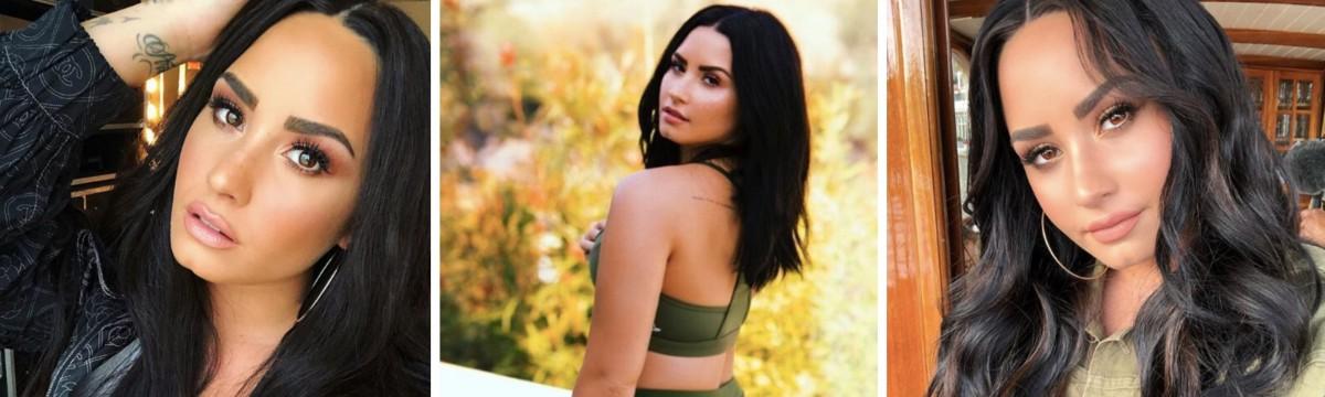 Demi Lovato megtörte a csendet!