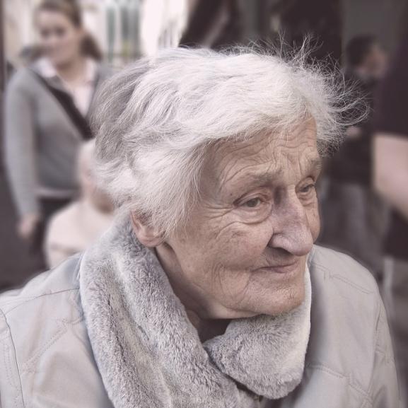 Íme, 4 idős, szingli asszony, akik megfejtették a hosszú élet titkát