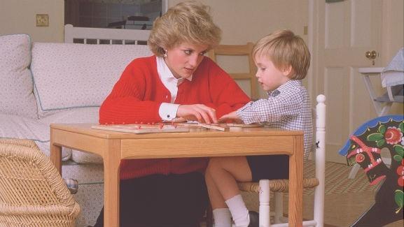 Diana Our Mother dokumentumfilm HBO