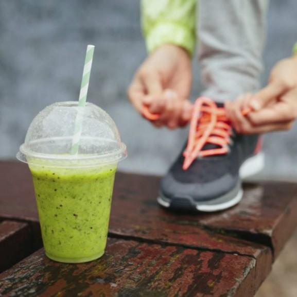 diéta smoothie sport