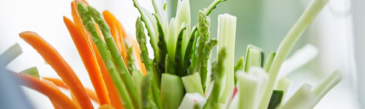 Diétás nass 3 zöldség, amiből bármikor bármennyit ehetünk