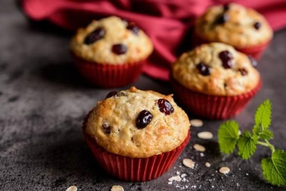 Zabpehelylisztes fogyókúrás muffin | Nosalty | Recipe | Food, Muffin, Never give up