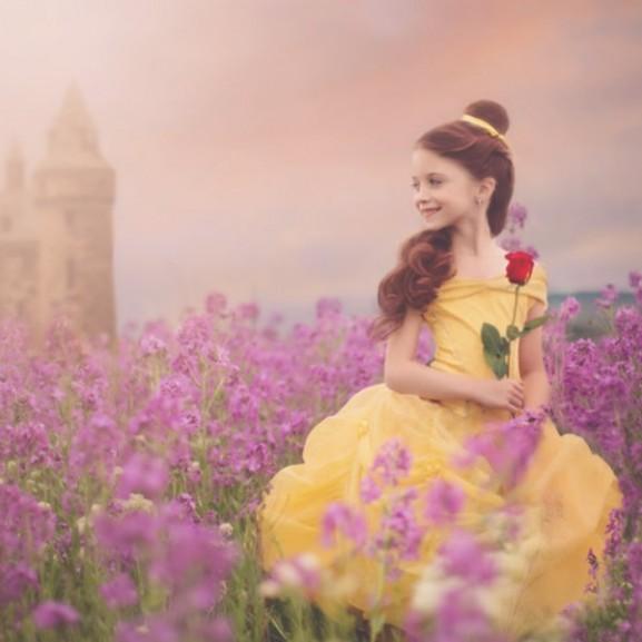 Disney fotózás anya lánya