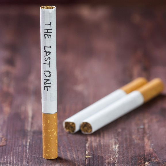 dohányzás cigaretta leszokás