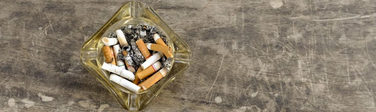 dohányzás cigaretta nikotin függőség