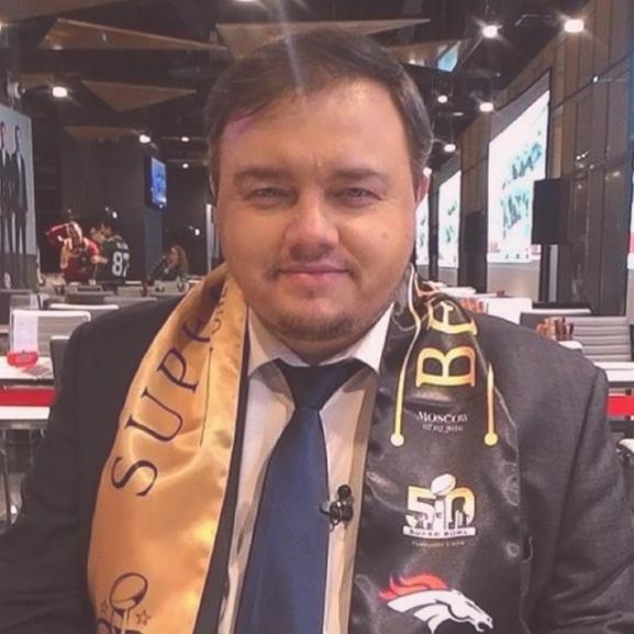Egyetlen dolgot kell látnotok ma! A kövér, orosz Leonardo DiCapriót!
