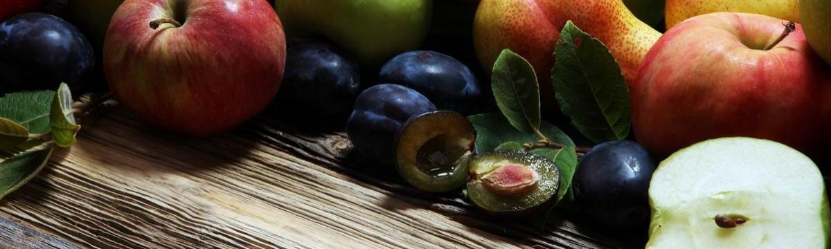 Dzsungelgyümölcsös hungarikusm őszi gyümölcs
