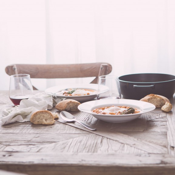 ebéd vacsora étel