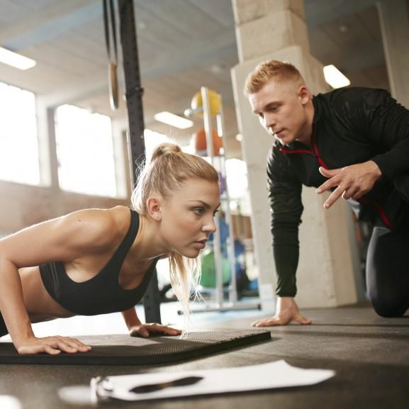 edzés edző erősítés