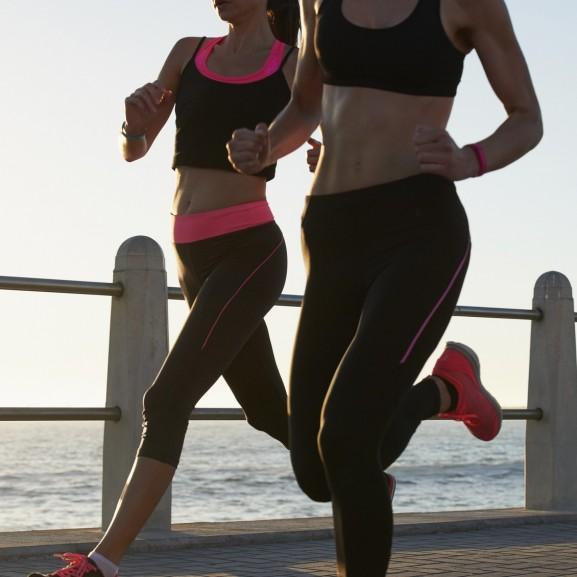edzés futás sport