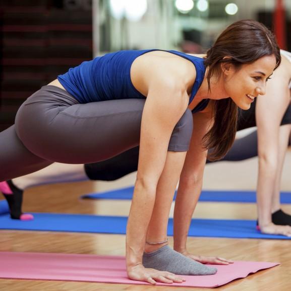 edzés jóga videó
