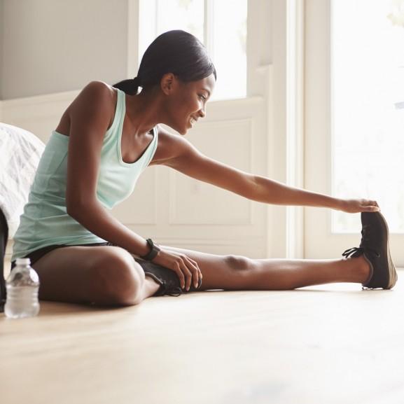 edzés lány otthon