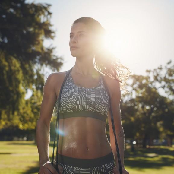edzés lány természet