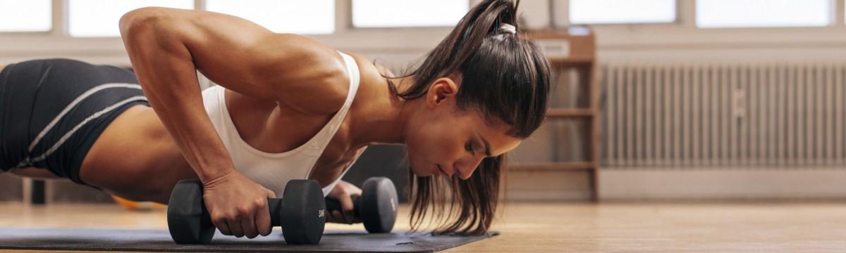 edzés súlyzó alakformálás